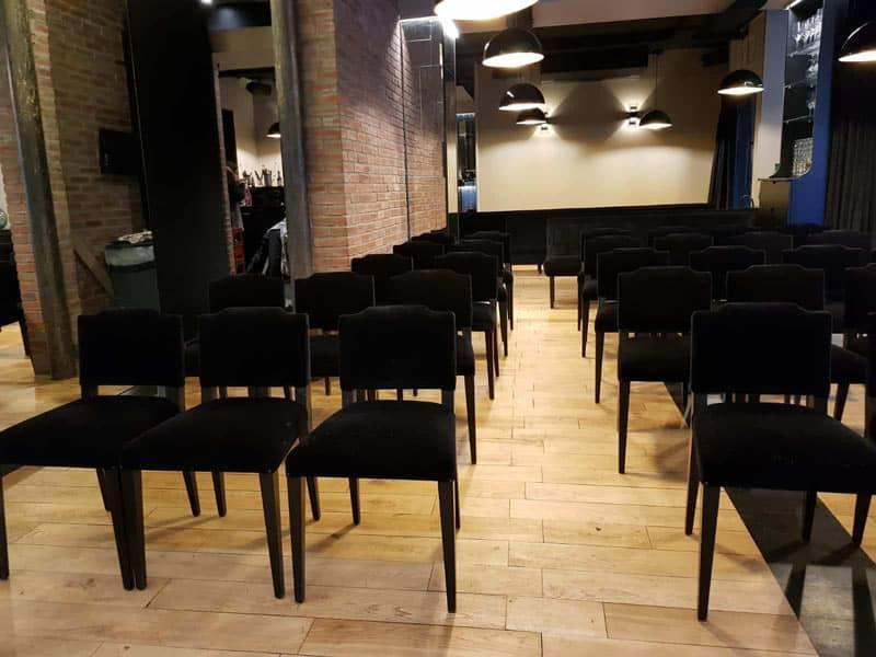 salle formation paris location