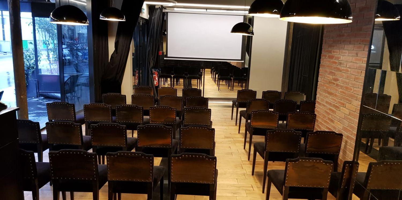 Location Salle Reunion Paris Seminaire Formation Else Paris